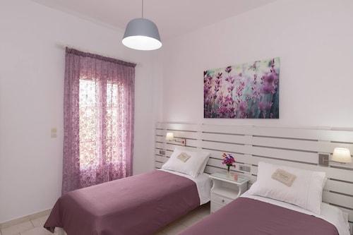 . Letta's Apartments