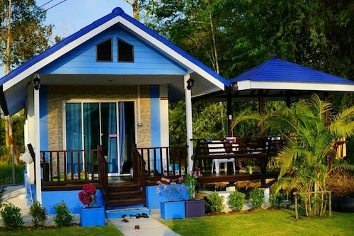 Sangvimarn Resort, Muang Nakhon Nayok