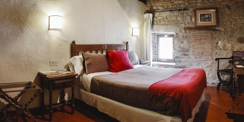 Hotel Convento San Roque, Vizcaya