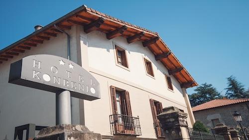 . Hotel Konbenio