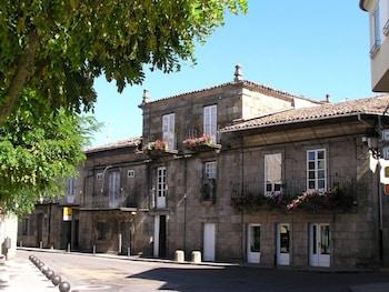 Hotel - Casa Grande de Trives