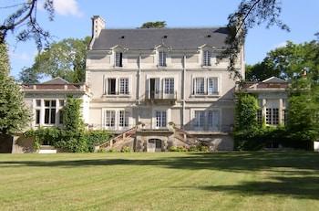 Hotel - Chateau du Grand Bouchet
