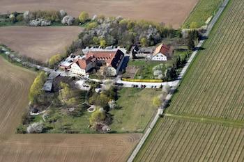 道羅特恩豪弗維瑪飯店 Hotel Dorotheenhof Weimar