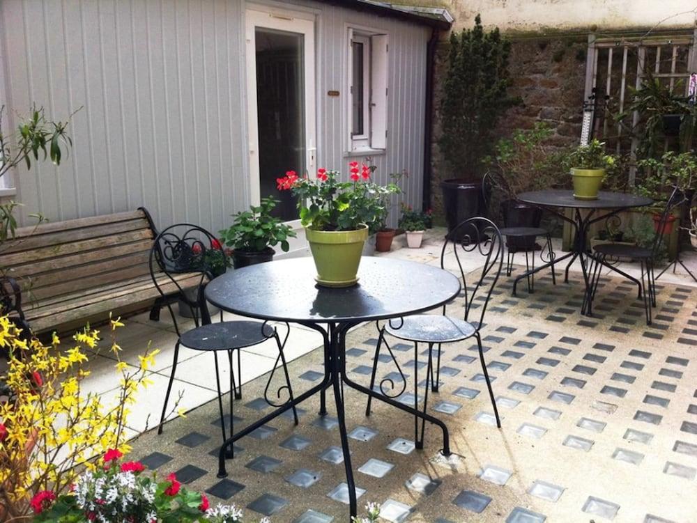 France - Bretagne - Saint Malo - Hôtel Quic en Groigne 3*