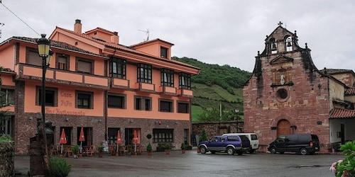 . Hotel Restaurante Casa Pipo
