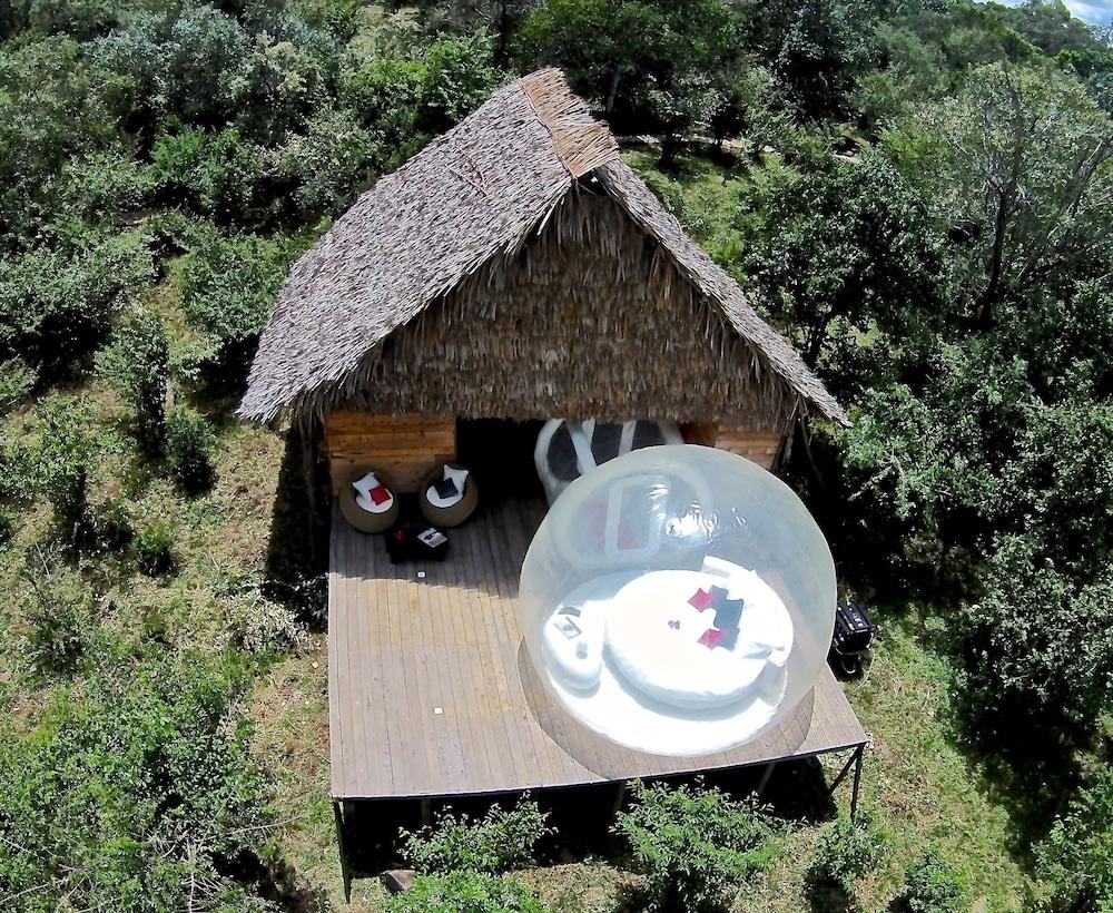Nyota Mara Lodge