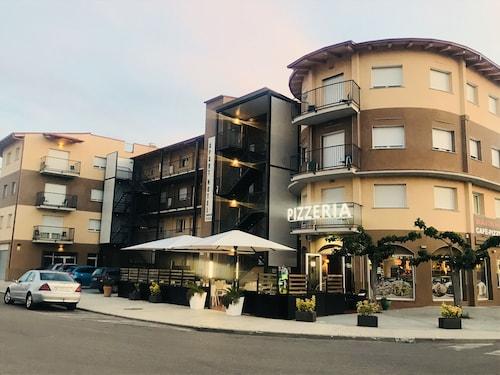 . Aparthotel Giuliano