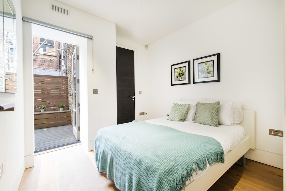 Lovely 1 bed apartment in Soho
