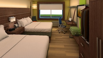 Holiday Inn Express and Suites West Memphis - Property Image 4