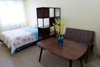 ORTIGAS SERENITY Guestroom