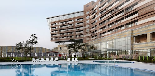 DAECHEON WESTOPIA RESORT, Boryeong