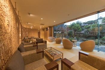 別府温泉 竹と椿のお宿 花べっぷ