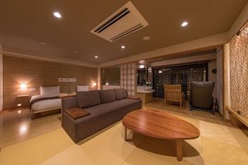 特別室|別府温泉 竹と椿のお宿 花べっぷ
