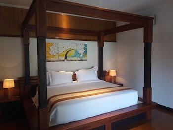 Hotel - Villa Aquin
