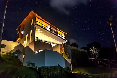 The Ridge Villa 5, Ko Samui