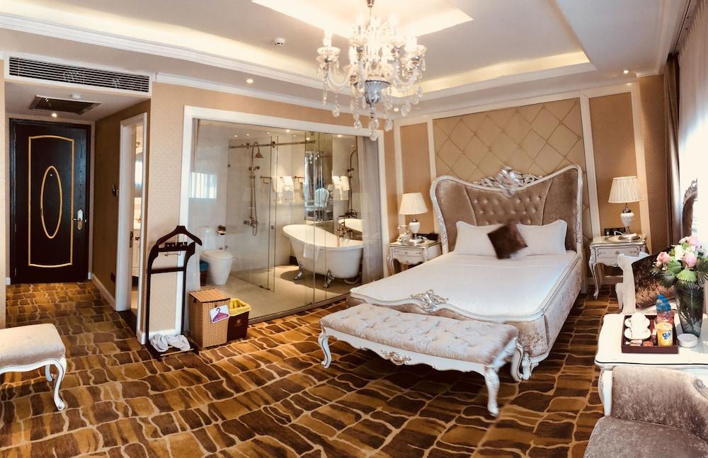 Hotel Hoang Trieu Hotel