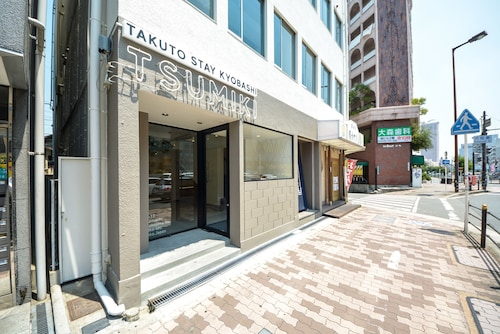 TAKUTO STAY KYOBASHI TSUMIKI - Hostel, Osaka