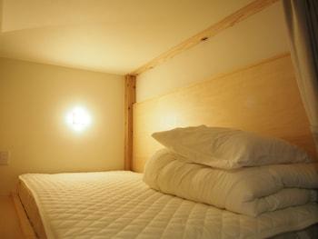 スタンダード 共同ドミトリー 女性限定 禁煙|15㎡|TAKUTO STAY KYOBASHI TSUMIKI - Hostel