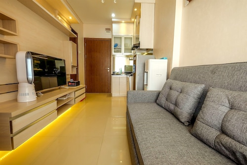 2 Bedrooms at Northland Ancol Residence By Travelio, Jakarta Utara