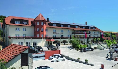 . Landhotel Edelfinger Hof