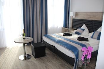 哈蒙德飯店 Hotel Zum Halbmond