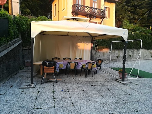 B&B Brunate Kangucavallo, Como