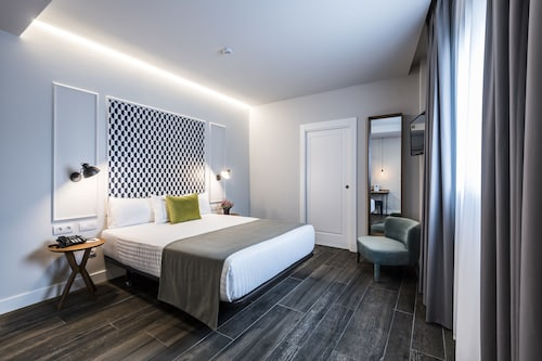 . Hotel Villa Victoria by Intur