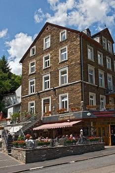 恩迪塔爾昂克爾威里莫瑟朗德飯店 Mosellandhotel im Enderttal Zum Onkel Willi