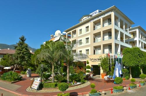 . Caligo Apart Hotel