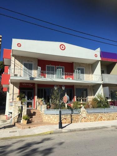 hôtel Elenas, Peloponnese