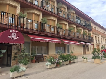 Hotel - Hotel Castellote