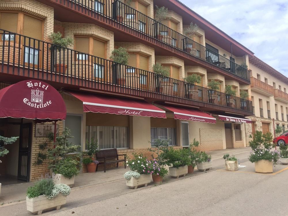 Hotel Castellote ***