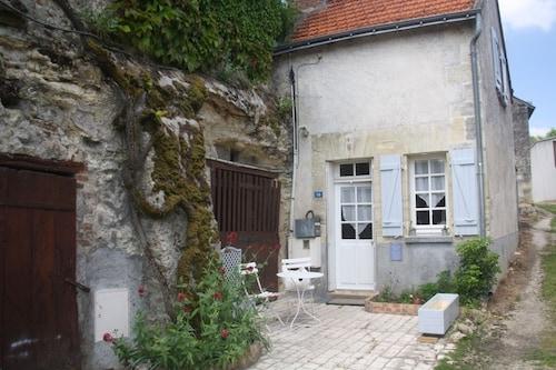 Le Cœur des Vignes, Indre-et-Loire
