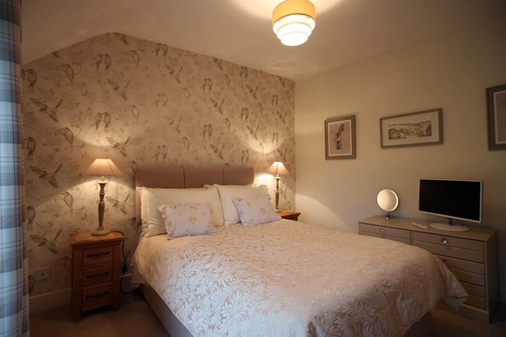 Shian Cottage Bed and Breakfast, Perthshire and Kinross