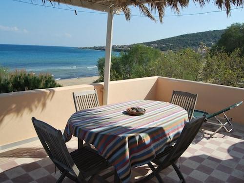 Spiti Anatoli, North Aegean