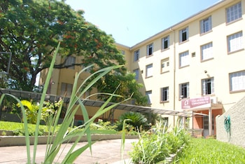 聖羅倫佐修道院旅館 Pousada Convento São Lourenço