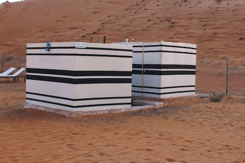 Sand Delight Desert Camp, Biddiya