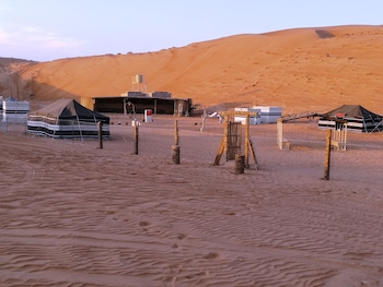 Hotel - Sand Delight Desert Camp
