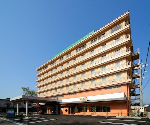 GREEN HOTEL YES NAGAHAMA MINATOKAN, Lake Biwa