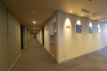 DORMY INN PREMIUM NAMBA ANNEX NATURAL HOT SPRING Hallway
