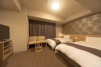 DORMY INN PREMIUM NAMBA ANNEX NATURAL HOT SPRING Room