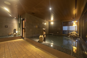 DORMY INN PREMIUM NAMBA ANNEX NATURAL HOT SPRING Hot springs