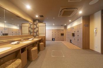 DORMY INN PREMIUM NAMBA ANNEX NATURAL HOT SPRING Property Amenity