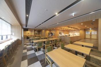 DORMY INN PREMIUM NAMBA ANNEX NATURAL HOT SPRING Restaurant