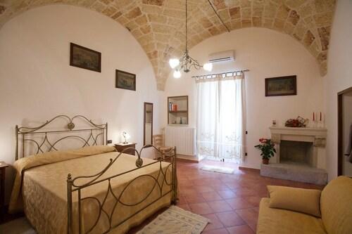 Residenze Fusaro, Lecce