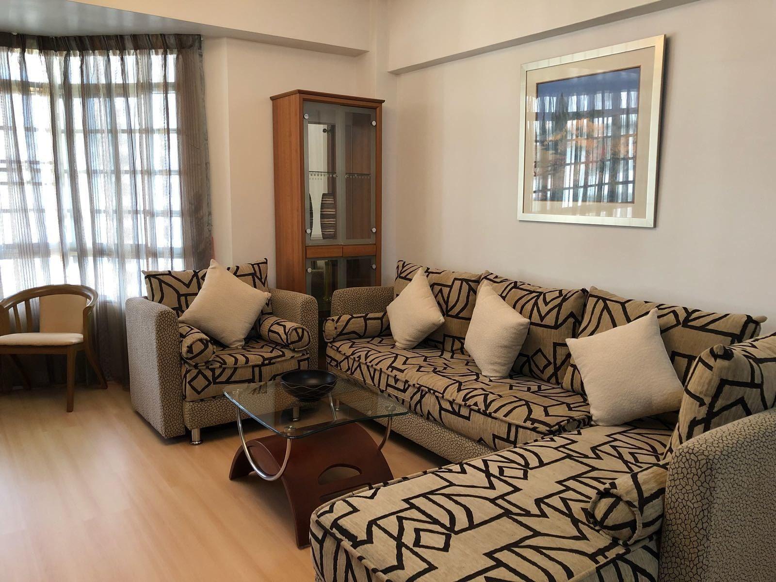 4Pax Mawar Apartments Genting Highlands, Bentong