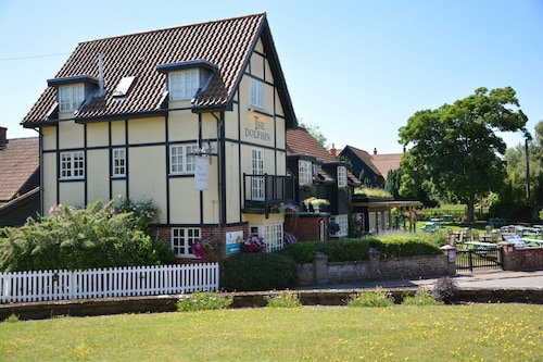 The Dolphin Inn, Suffolk