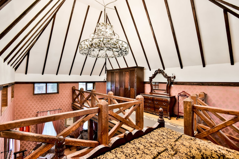 Исторический отель «Фортеця Гетьмана»