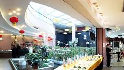 Elegance Hotel Tianjin