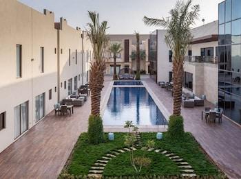 Hotel - Braira Hettin Resort & Villas